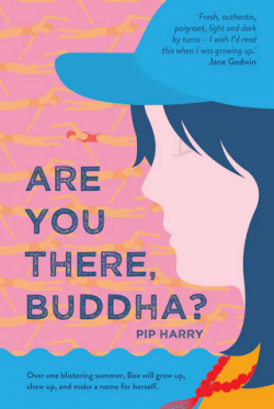 Are You There Buddha? By Pip Harry