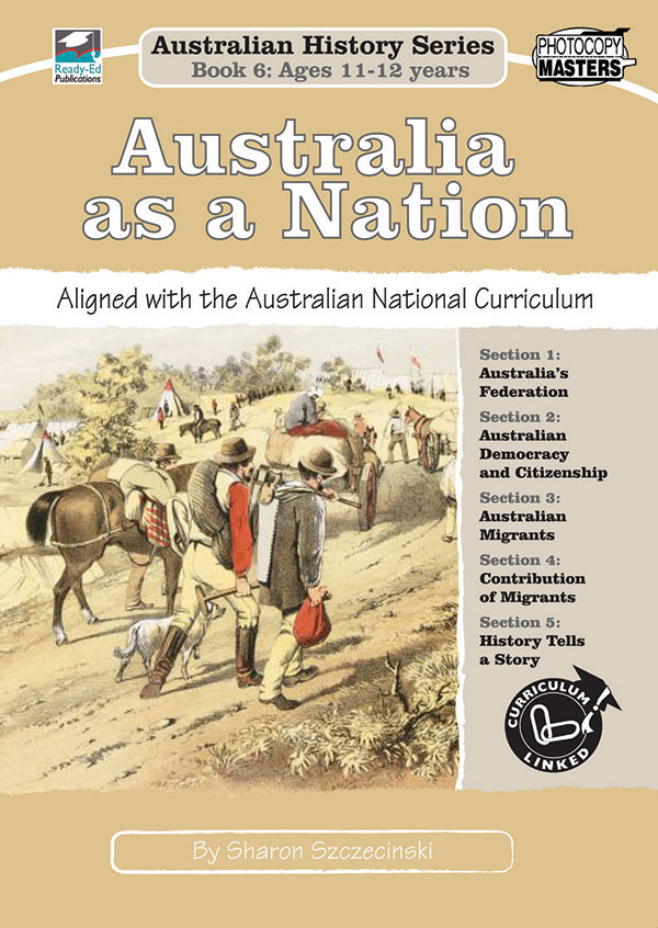 the australian national curriculum essay
