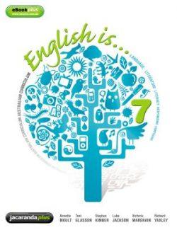 Year 7 english curriculum books