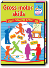 Gross Motor Skills Development Activities Ages 4 6