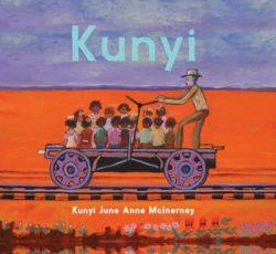 Kunyi by Kunyi McInerney