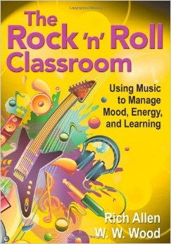 Rock N Roll Classroom Using Music To Manage Mood Energy