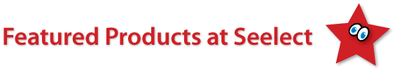 Seelect Educational Supplies Featured Products
